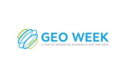 美国华盛顿地理测绘展览会GEO Week
