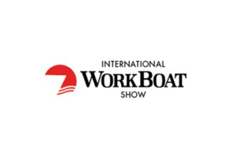 美國新奧爾良海事展覽會Work Boat