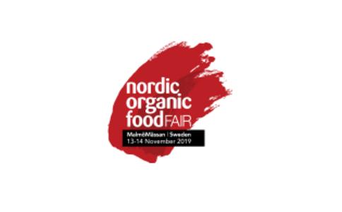 瑞典马尔默天然有机食品展览会Nordic Organic Expo