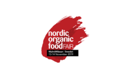 瑞典马尔默自然无机食物展览会Nordic Organic Expo