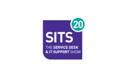 英国伦敦IT展览会SITS