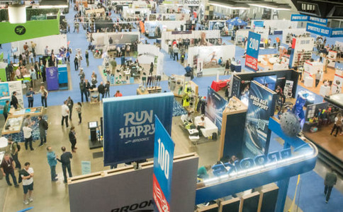 美国奥斯汀体育用品展览会the Running Event