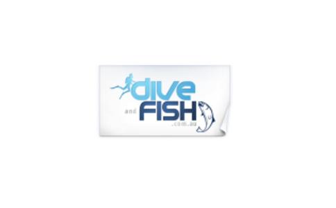 阿联酋迪拜潜水展览会Dive Fish
