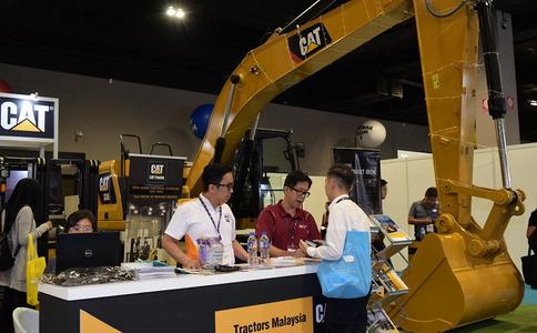 马来西亚吉隆坡照明展览会ASEAN Light