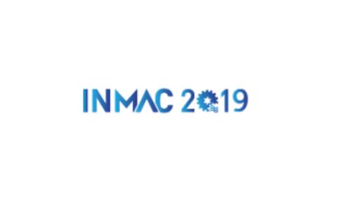 韓國仁川工業展覽會Inmac