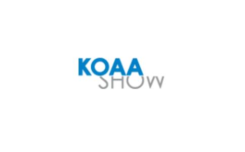 韩国仁川汽配展览会KOAA