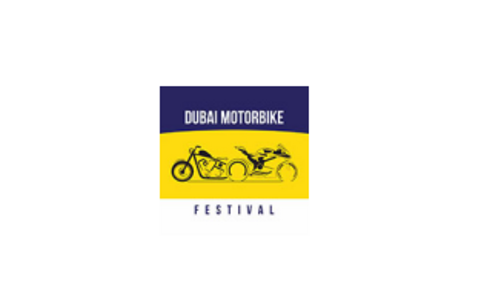阿联酋迪拜摩≡托车展览会Motor Bike Festival