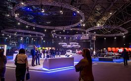 荷蘭阿姆斯特丹無人機展覽會ADW
