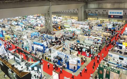 日本大阪工業自動化機器人展覽會Maintenance Resilience