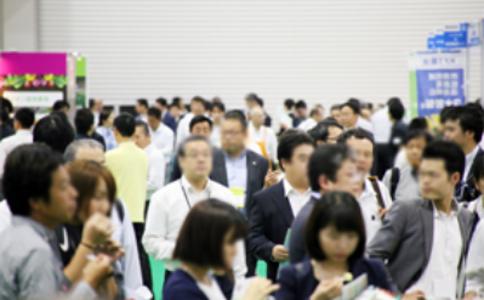 日本东京农业展览会AGRO Innovation