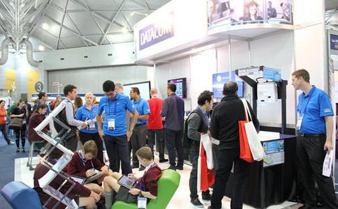 菲律宾马尼拉教育装备展览会Edu Tech