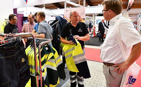 德國卡塞爾天然氣運輸展覽會Gas Trans Expo