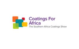 南非約翰內斯堡涂料展覽會Coatings For Africa