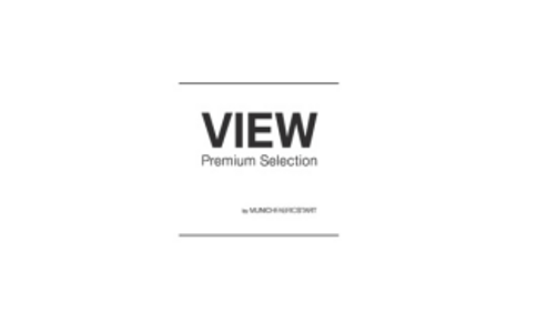 德国慕尼黑纺织面料优德88春季View Premium Selection