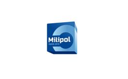 法國巴黎軍警防務展覽會Milipol