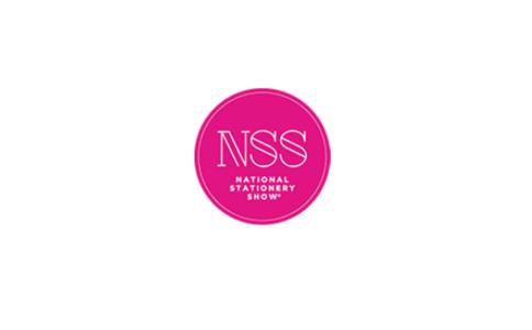 美國紐約文具展覽會春季National Stationery show