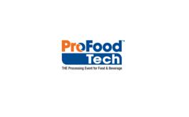 美国芝加哥食品饮料展览会ProFood Tech