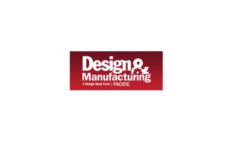 美國阿納海姆設計制造展覽會Design Manufacturing