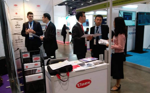 泰國曼谷鐵路及軌道交通展覽會Rail Asia