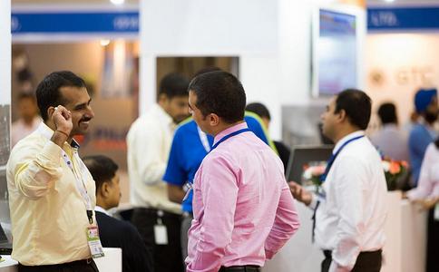 印度新德里电力展览会POWERGEN India
