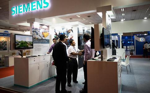 印度新德里電力展覽會POWERGEN India