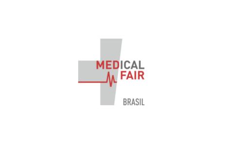 巴西圣保羅醫療展覽會MEDICA