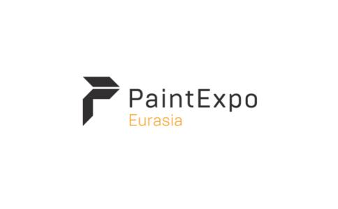 土耳其伊斯坦①布���T料工�I展�[��Paint Expo Eurasia