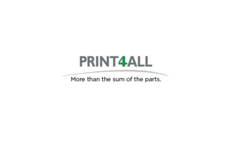 意大利米蘭印刷展覽會Print 4 all
