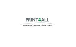 意大利米兰印刷展览会Print 4 all