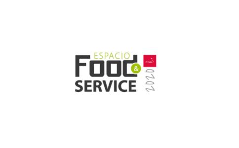 智利圣地亞哥食品展覽會ESPACIO?FOOD?SERVICE