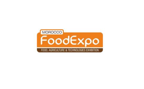 摩洛哥食品展览会MOROCCO FOOD EXPO