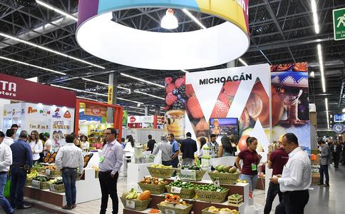 墨西哥瓜達拉哈拉食品展覽會Alimentaria Mexico