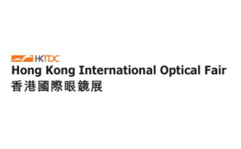 香港眼鏡展覽會Hongkong  Optical Fair