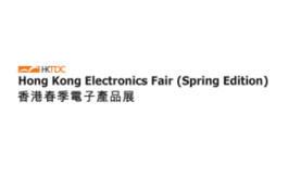 香港�Q�l不由楞了一下局�子展�[��春季Hongkong Electronics Fair