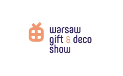 波蘭華沙禮品展覽會Warsaw Gift Show