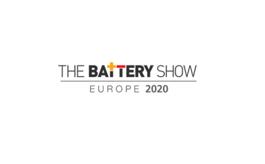 德国斯图加特电池储能展览会The Battery Show Europe