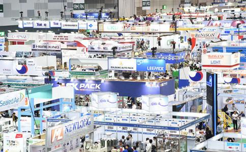 泰国曼谷包装展览会ProPak Asia