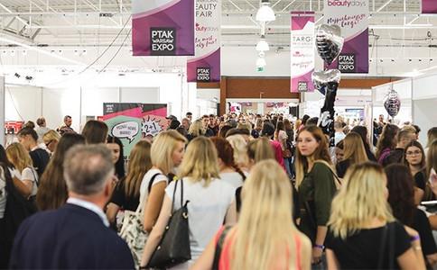 巴西圣保羅美容美發展覽會Beauty Fair