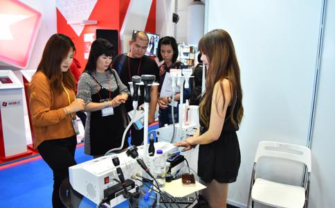 印尼雅加達醫療保健展覽會INDO HEALTH CARE