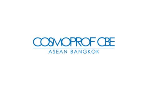 泰國曼谷美容美發展覽會COSMOPROF CBE