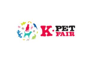 韩国首尔宠物用品展览会K-pet