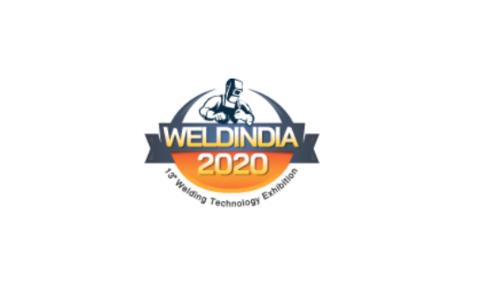 印度焊接及切割设备展览会Weldic India