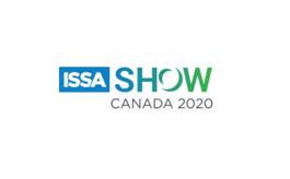 加拿大多倫多清潔用品展覽會ISSA Canada