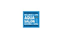 俄羅斯莫斯科泳池桑拿SPA展覽會AQUA Salon