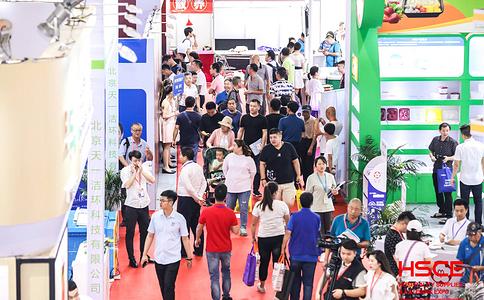 北京国际餐饮食材展览会FCE