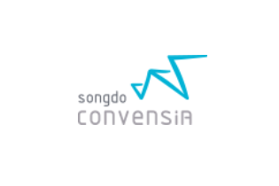 韩国仁川会展中心Songdo ConvensiA (Incheon, Korea)