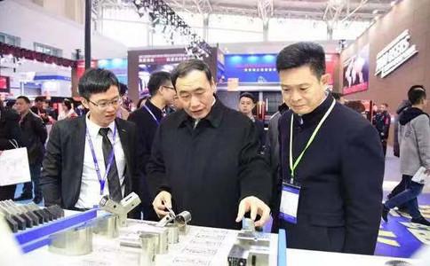 天津國際機床展覽會
