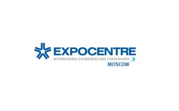 俄罗斯莫斯科中央展览中心