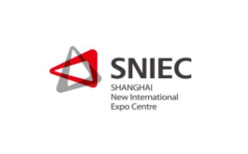 上海新國際博覽中心Shanghai New International Expo Centre