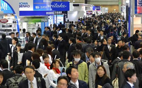 日本东京LED技术展览会L-Tech